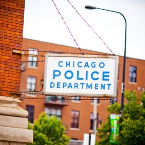 CPD Sign