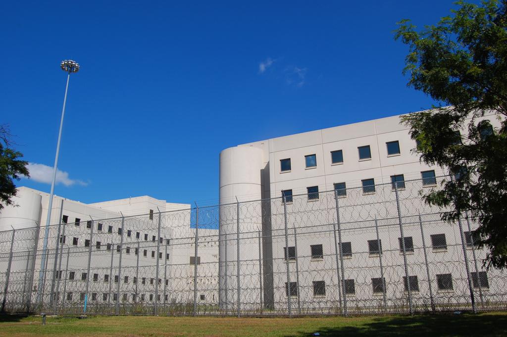 bail reform